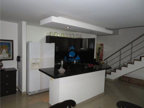 apartamento duplex pinares