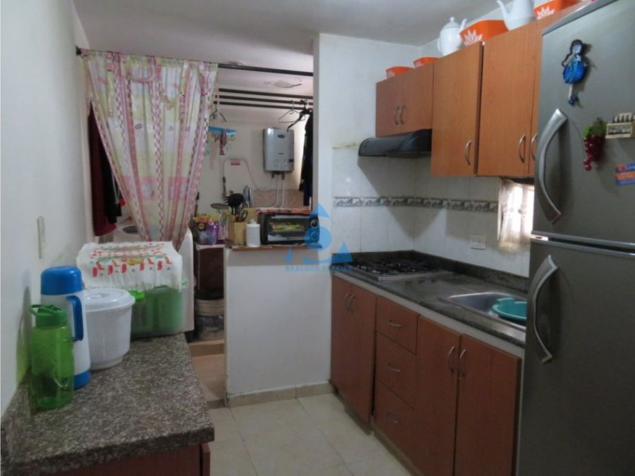 apartamento en venta por mercamas