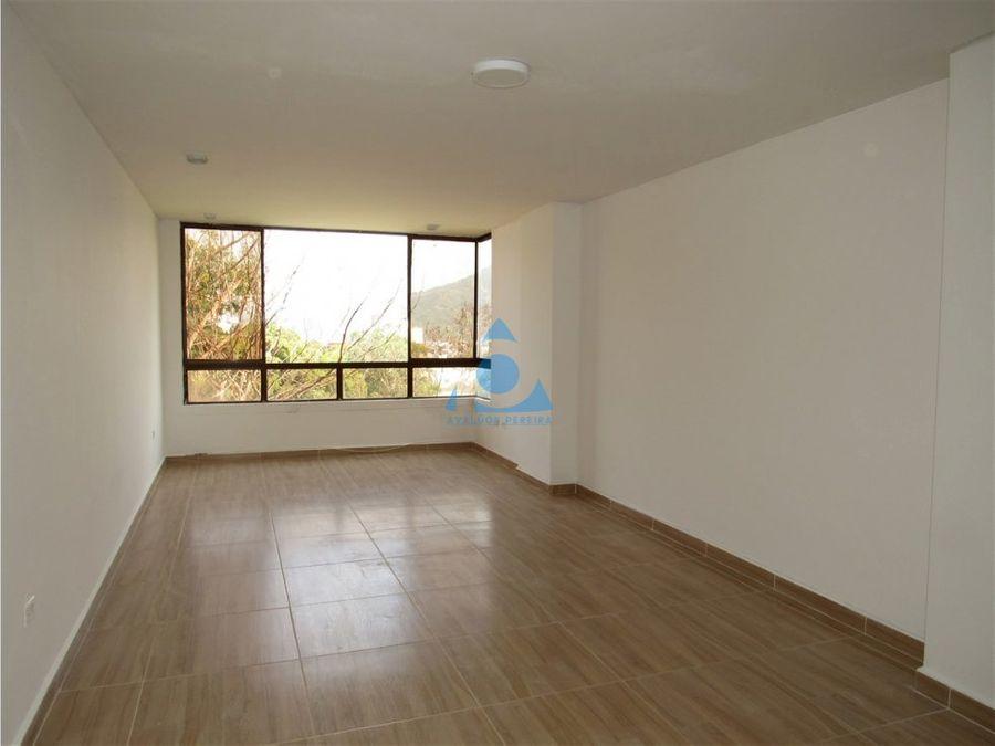 apartamento en alquiler cerca a la utp