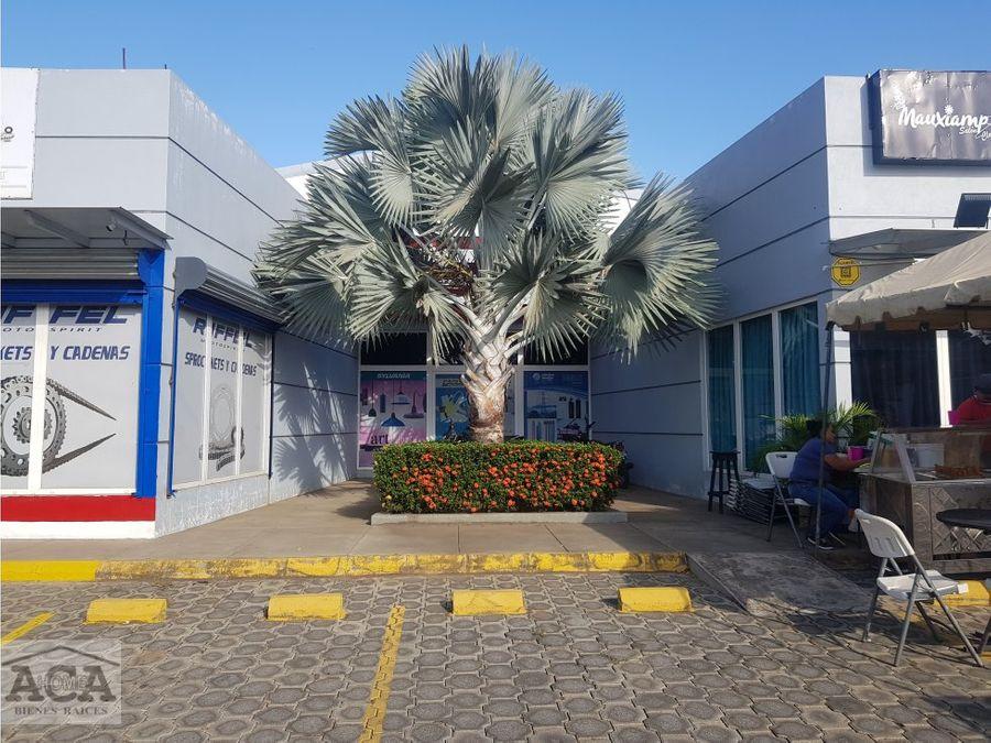 venta de ofibodega carretera a ticuantepe