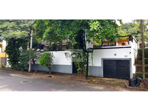 exclusiva casa en venta en planes de altamira