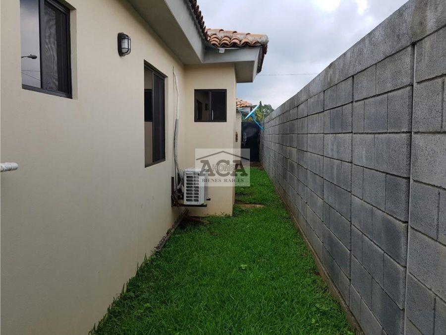 venta de casa planes de veracruz
