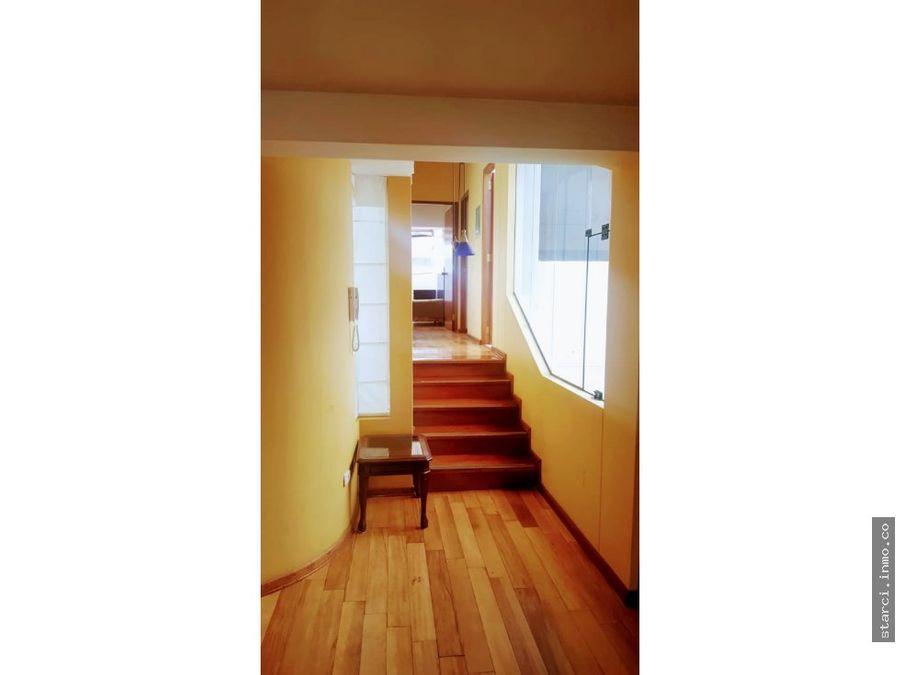venta de departamento residencial santa monica
