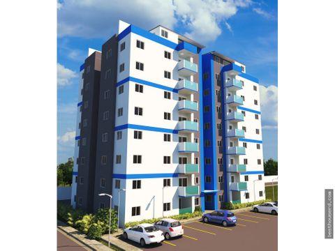 oportunidad de apartamentos aplicables para el bono vivienda