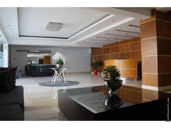 apartamento en venta en el ensanche paraiso