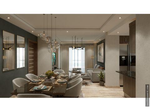apartamentos en venta en mirador norte