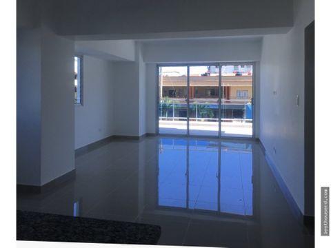apartamento en venta de 221 m2 en gazcue