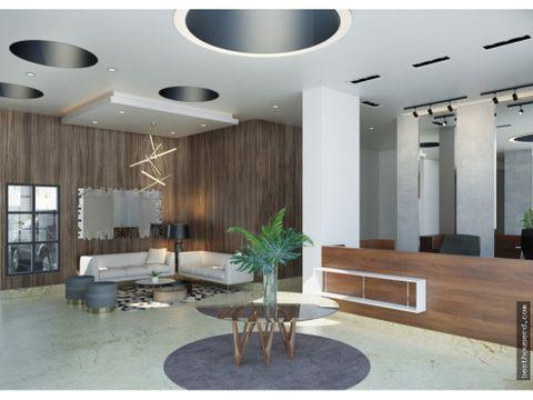 apartamentos en venta de 2 y 3 habitaciones evaristo morales