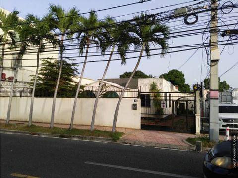 casa en venta en el sector de gazcue