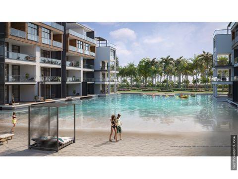 apartamentos en venta en zona exclusiva de punta cana