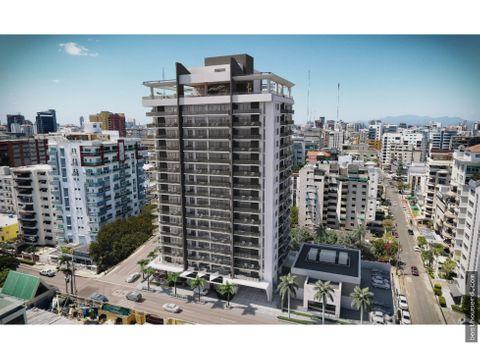 apartamentos en venta torre condo hotel rubi naco