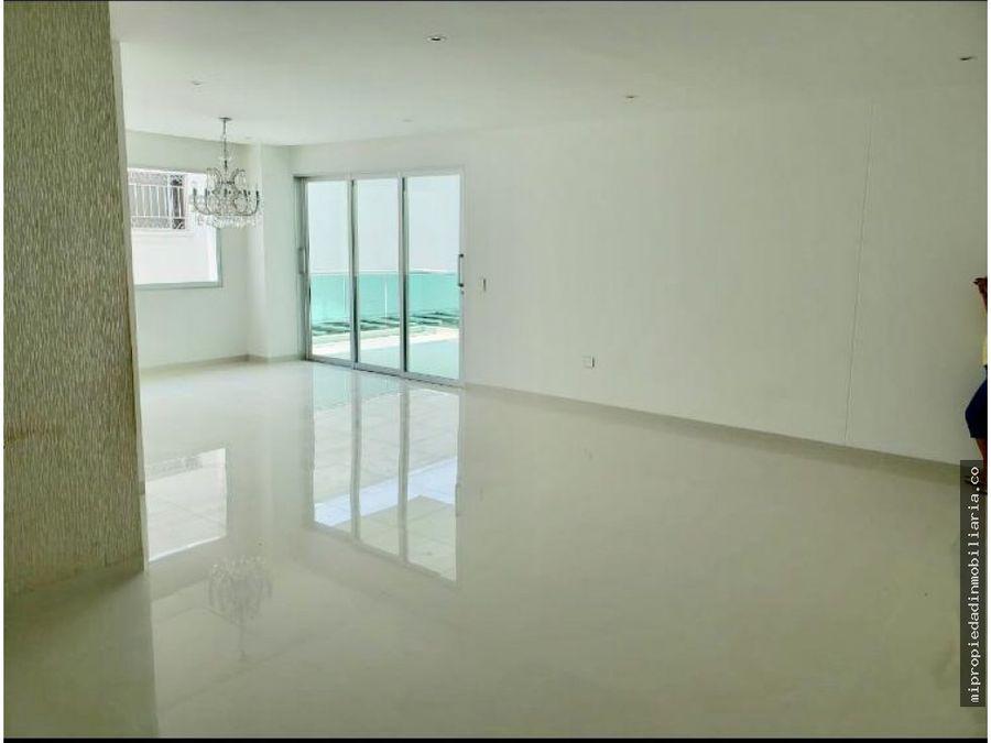 apartamento venta en monteria zona norte