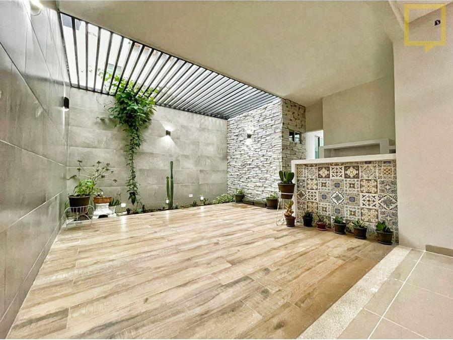 casa en venta castellana