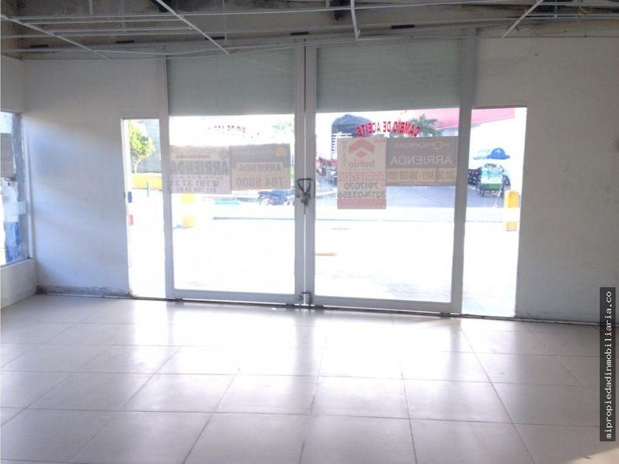 local comercial en renta monteria centro