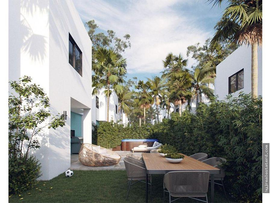 villas en punta cana epic sun