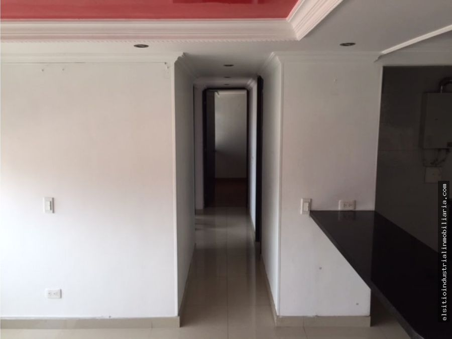 apartamento perdomo bonavista 1