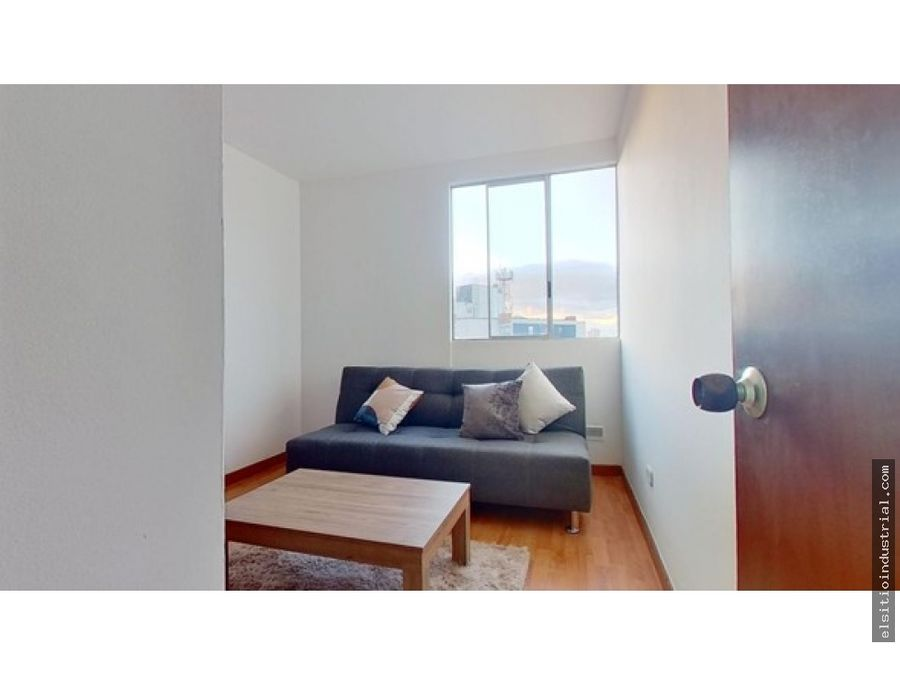 apartamento en venta castilla bogota