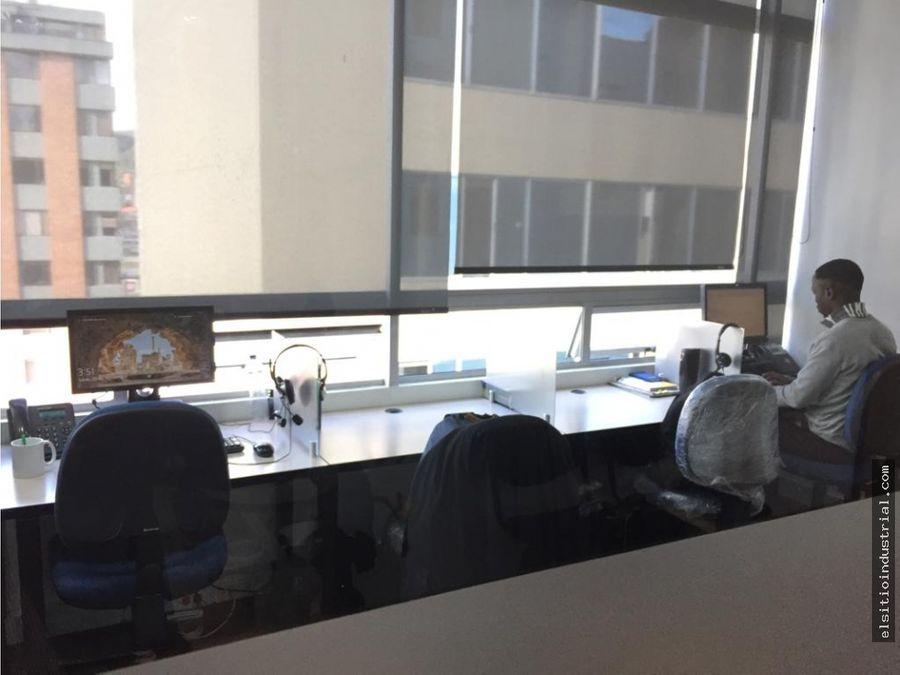 oficinas modulares norte de bogota