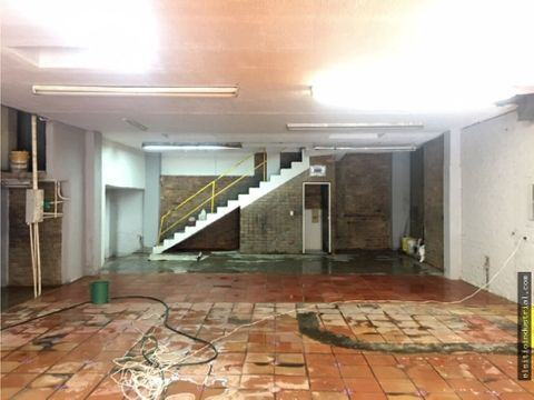 bodega edificio comercial en montevideo bogota