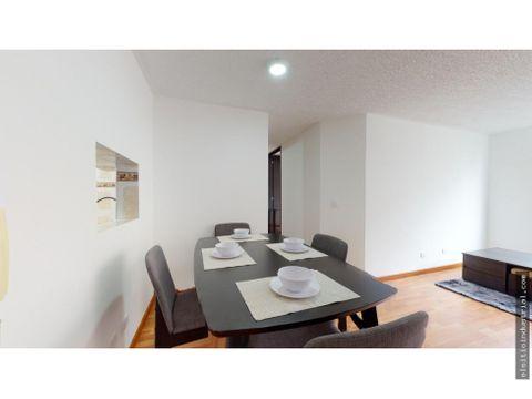 apartamento en venta en tejar de ontario tunjuelito bogota