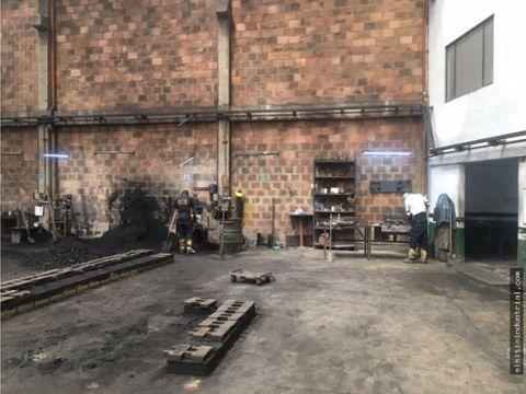 bodega industrial en arriendo en soacha cundinamarca
