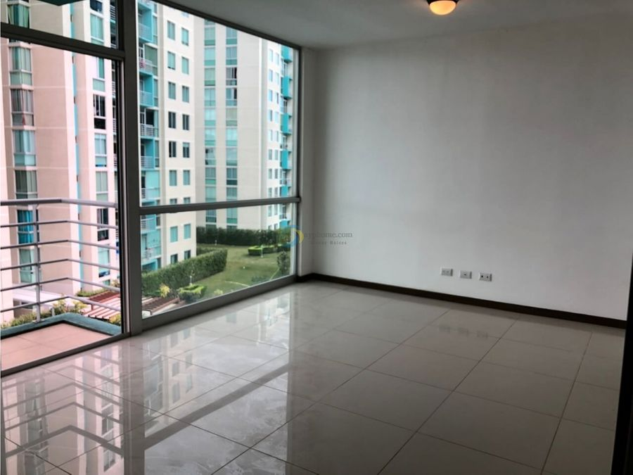 venta de apartamento condominio eco bambu urbano san sebastian