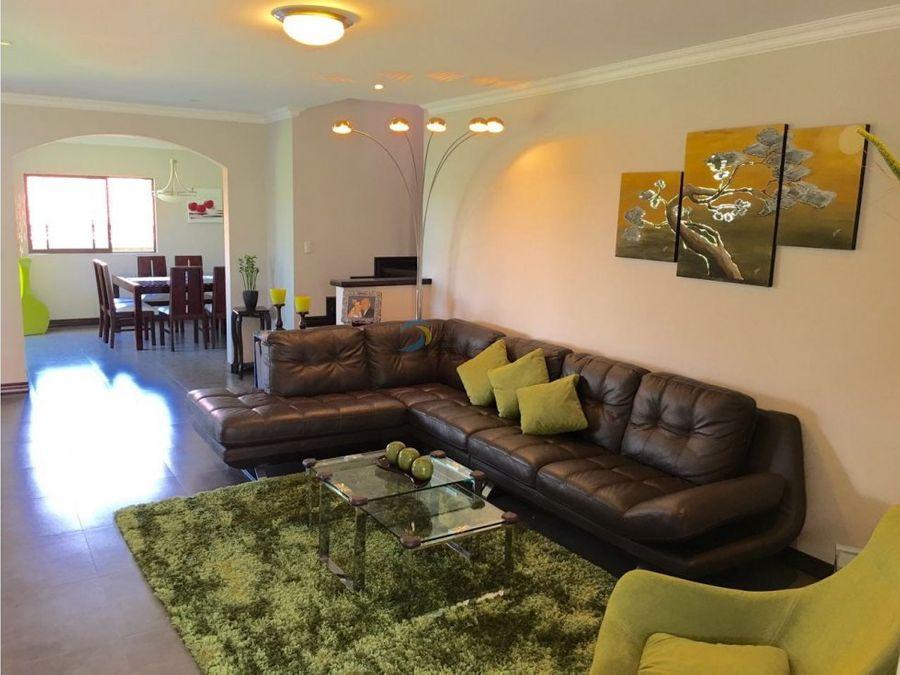 alquiler y venta de casa en condominio en santa ana
