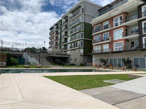 alquiler de apartamento condominio santa verde heredia