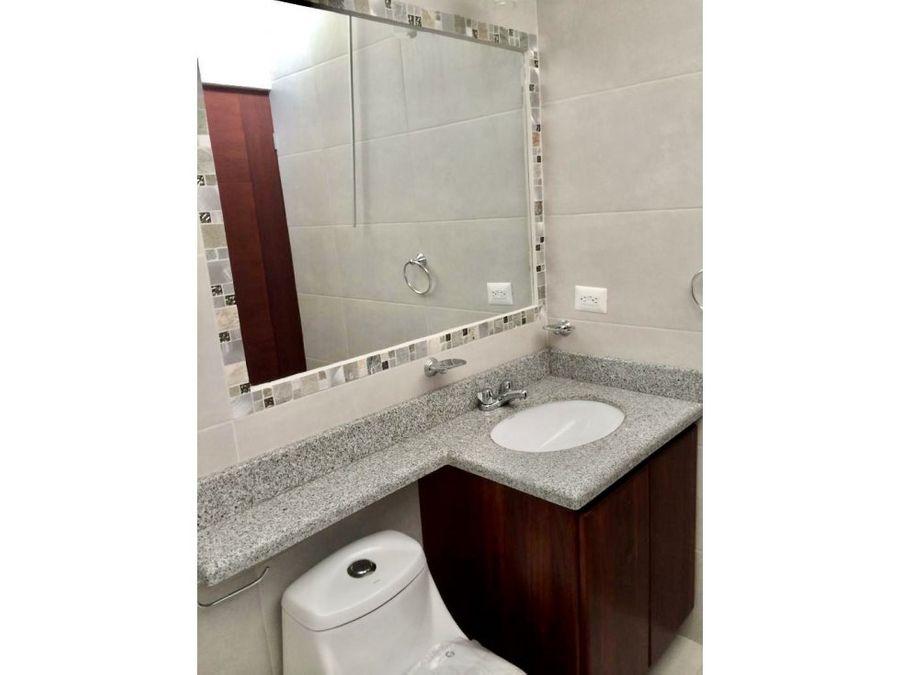 alquiler de apartamento en segundo nivel en curridabat hacienda vieja