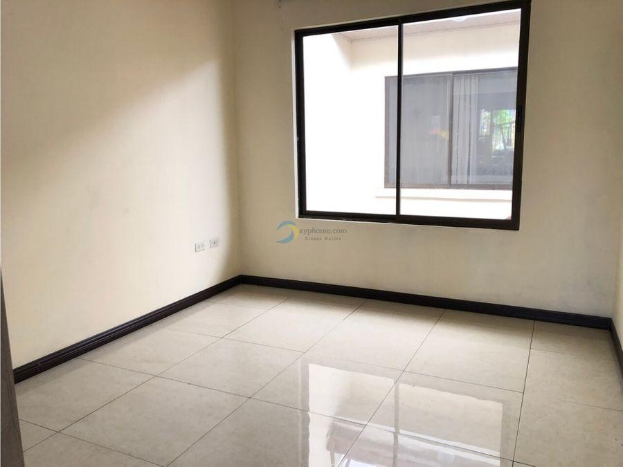 alquiler de apartamento en san antonio