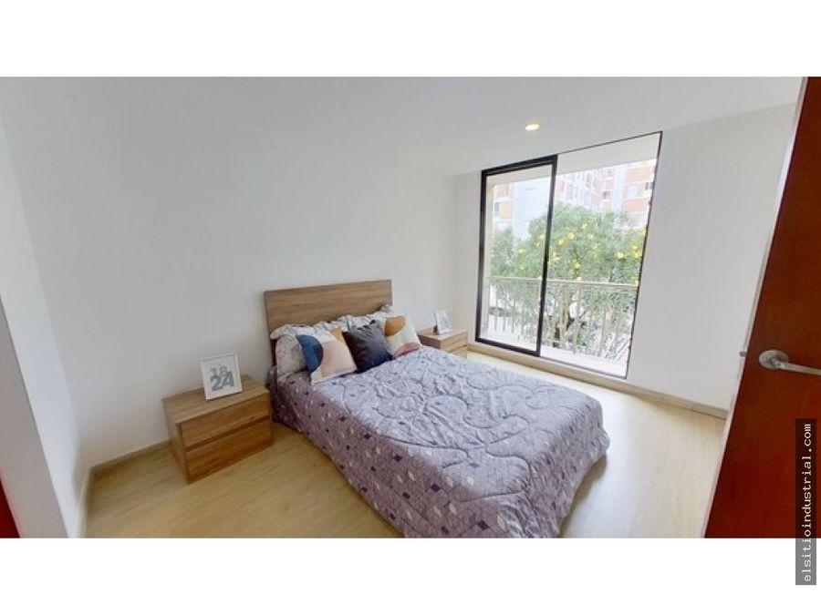 apartamento en venta villa alsacia bogota