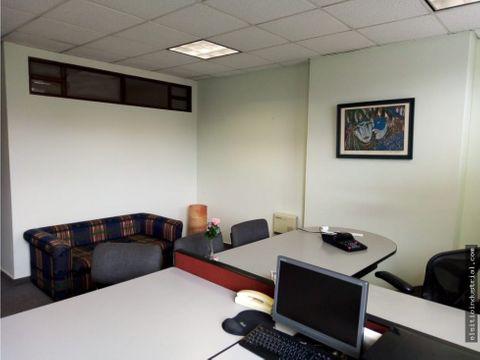 oficina en chico norte bogota