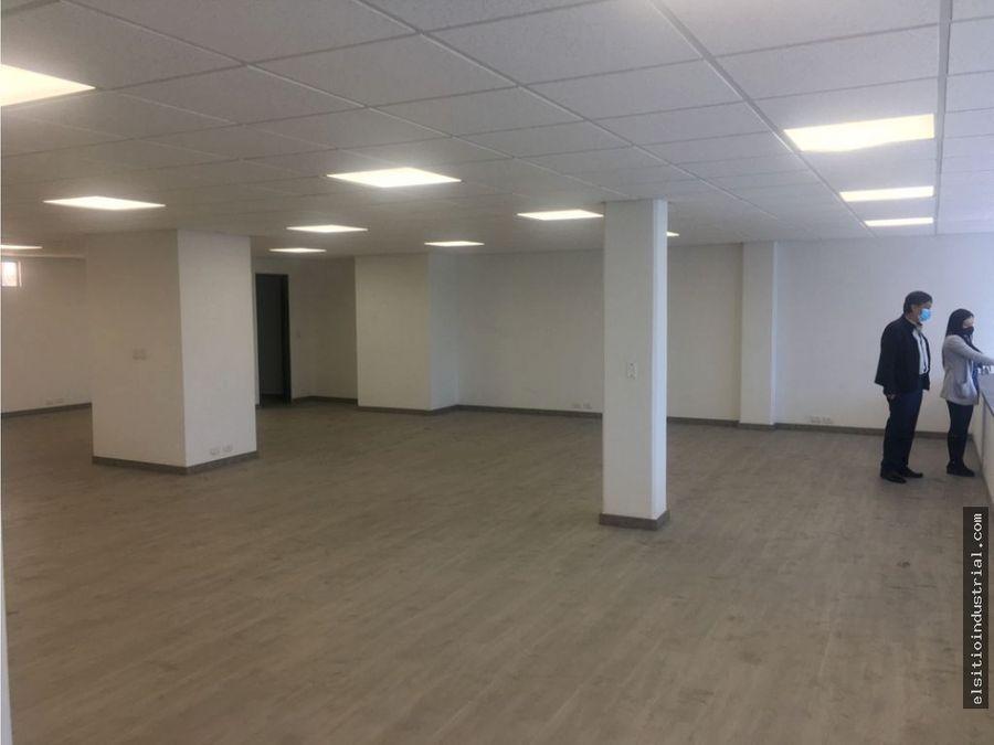 oficinas centro empresarial aeropuerto bogota