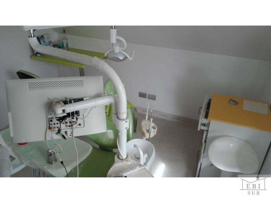 box para odontologia full en san pedro
