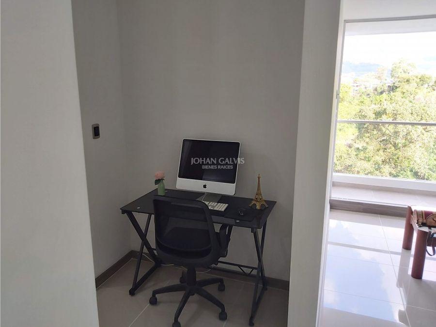 apartamento en el norte de armenia