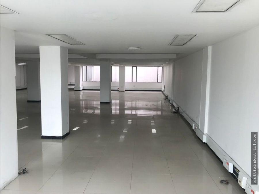 edificio oficinas comercial salud en arriendo normandia bogota