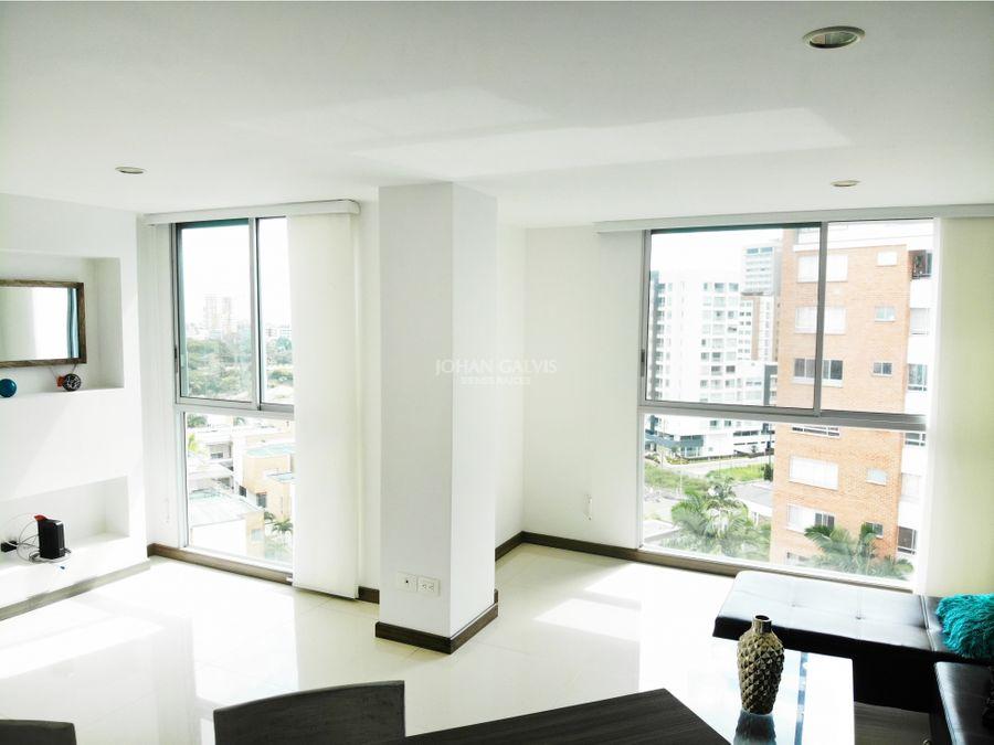 apartamento excelente ubicacion