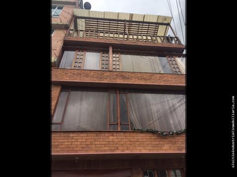 casa residencial boita en renta bogota