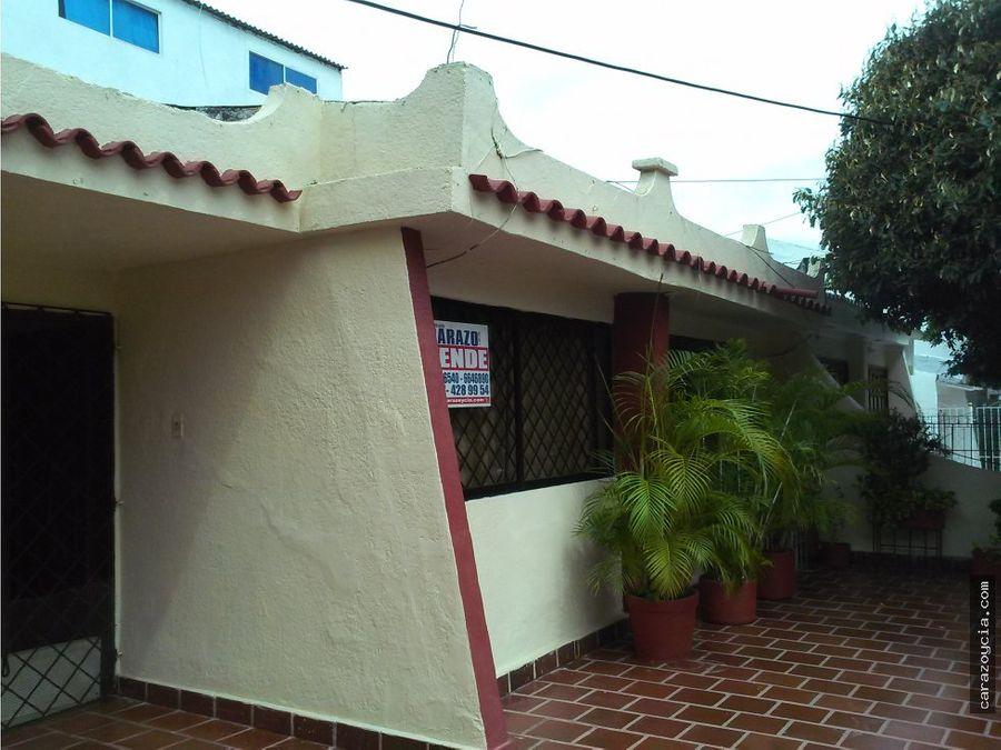 carazo vende casa en la castellana
