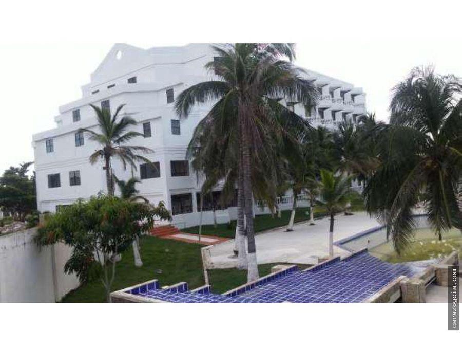 inversion hotel en zona norte