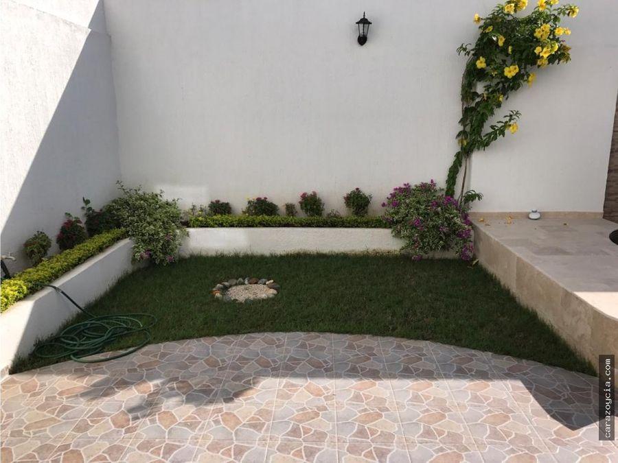 carazo vende casa turbaco heliconias b 21