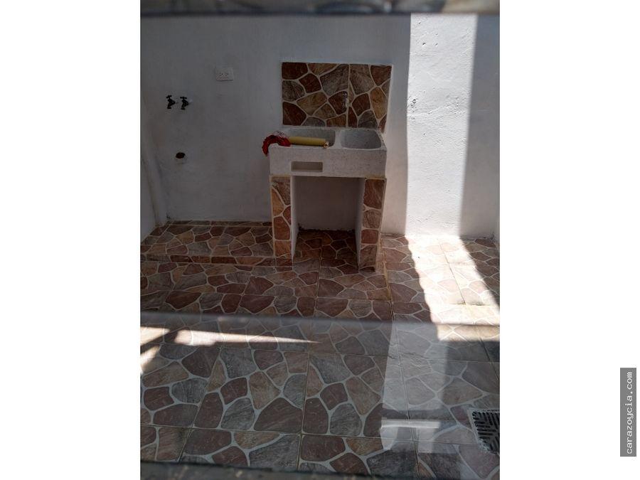 carazo vende casa en el campestre