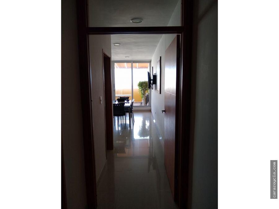carazo arrienda oficina edificio araujo 701
