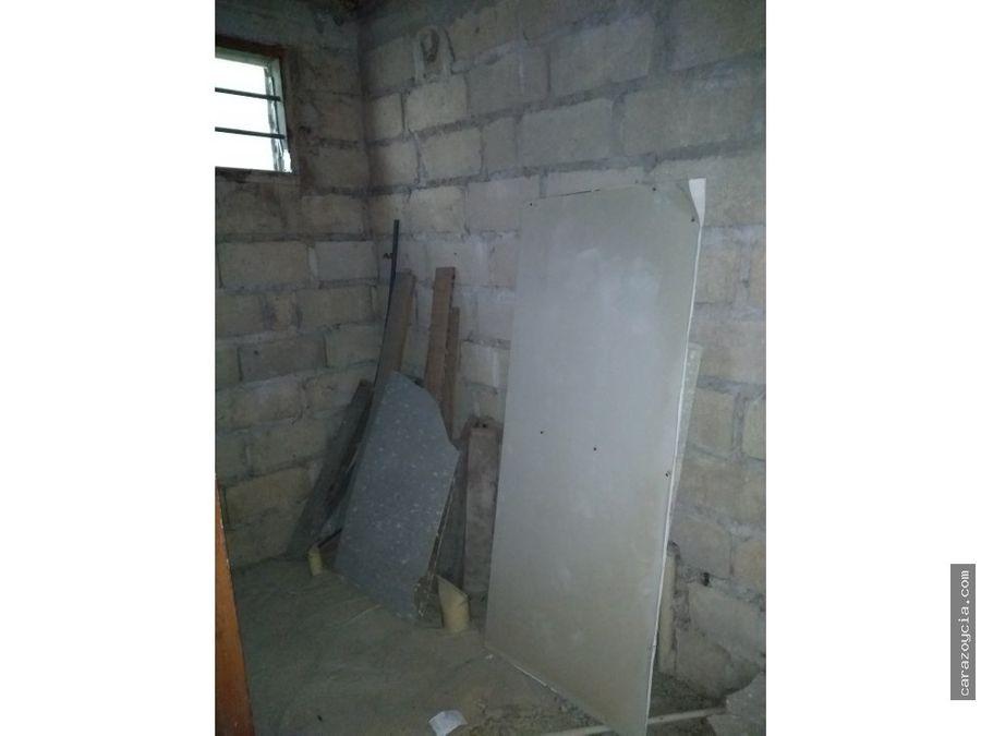 carazo vende casa en la concepcion