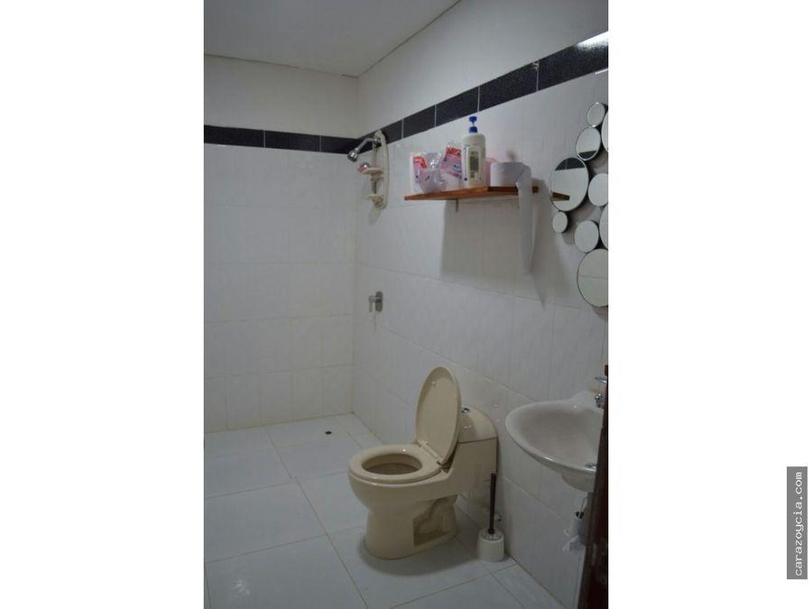 carazo vende casa condominio villas de palmar