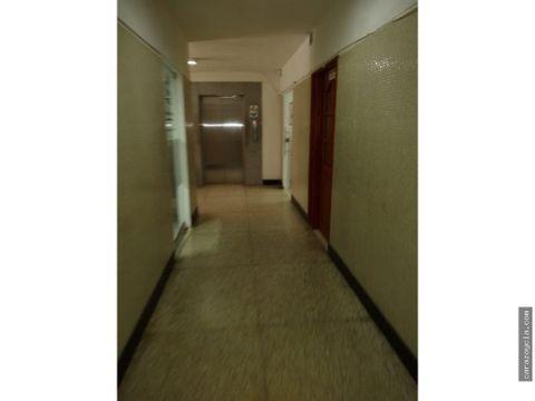 carazo arrienda oficina edificio araujo 507