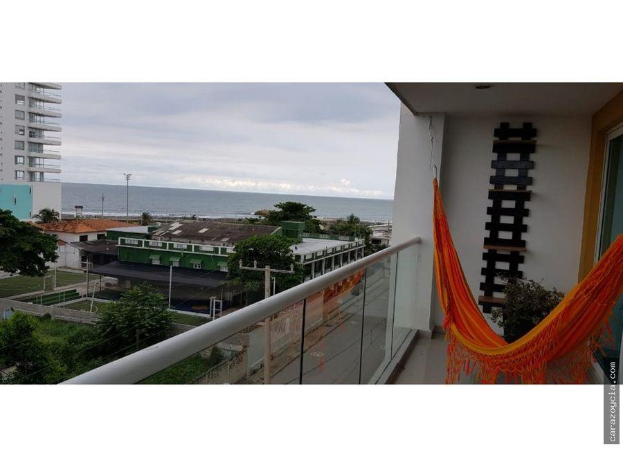 carazo vende apto crespo terraza del caribe