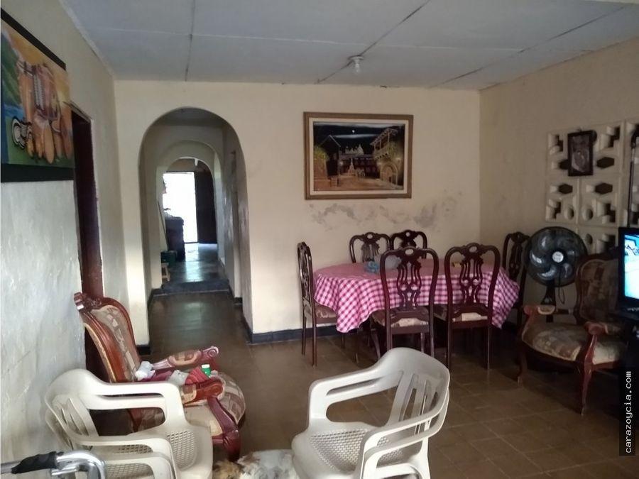 carazo vende casa espana