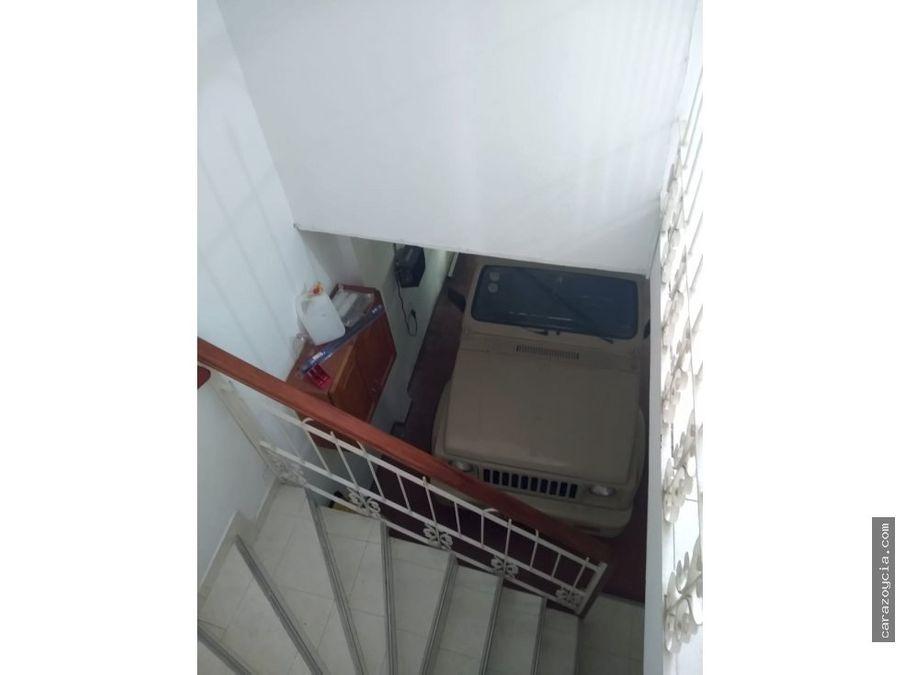carazo vende apto en las gaviotas 2 piso