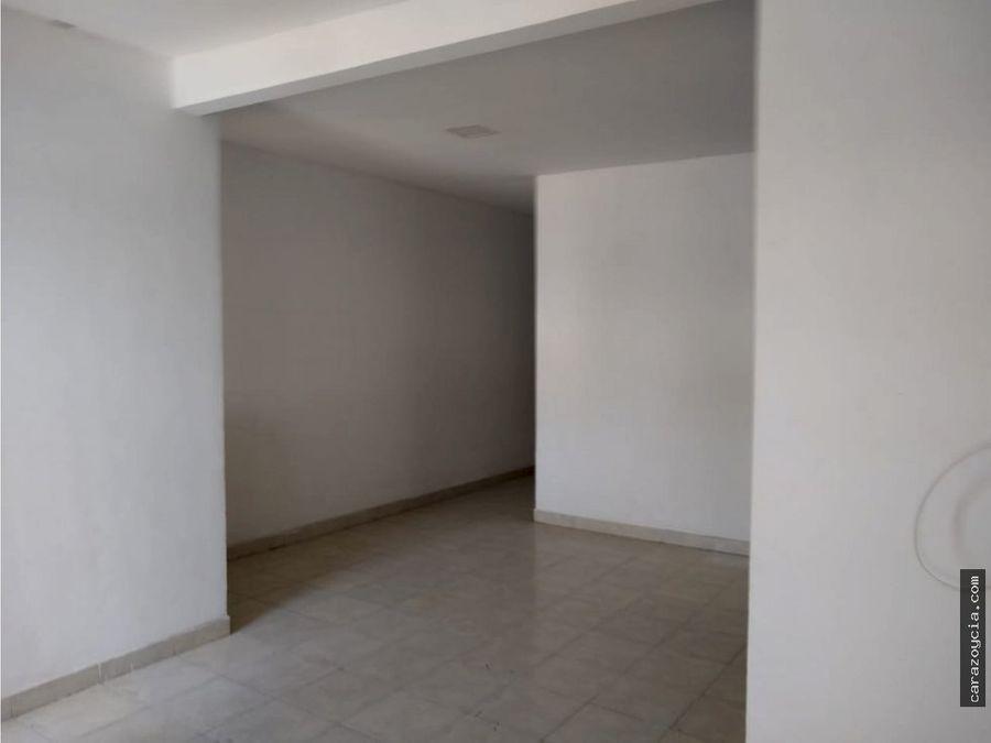 carazo vende apto recreo segundo piso